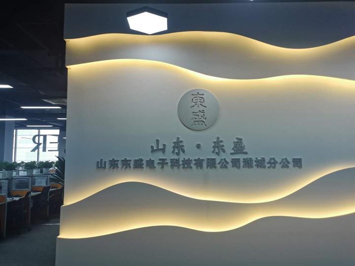 山东东盛电子科技有限公司潍城分公司